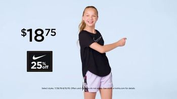 Kohl's TV Spot, 'Our Best Active Brands' - Thumbnail 5