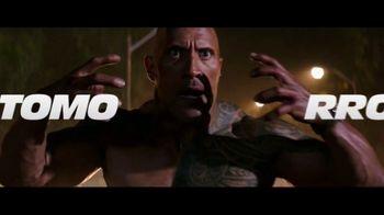 Fast & Furious Presents: Hobbs & Shaw - Alternate Trailer 111