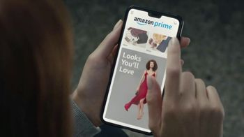 Amazon Prime Wardrobe TV Spot, 'Try Before You Buy' Song by Stevie Nicks - Thumbnail 1