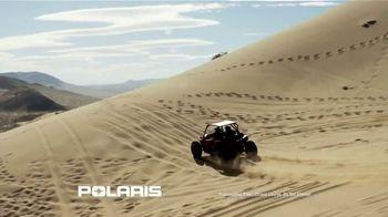 Polaris Factory Authorized Clearance TV Spot, 'Pursue Your Passion' - Thumbnail 1