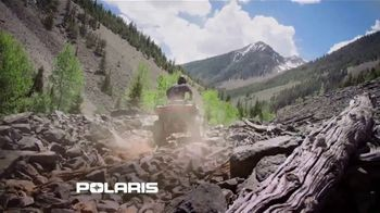 Polaris Factory Authorized Clearance TV Spot, 'Pursue Your Passion'