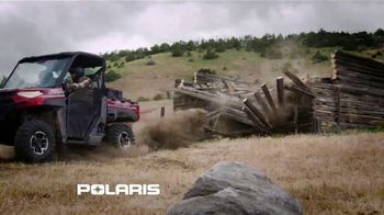 Polaris Factory Authorized Clearance TV Spot, 'Pursue Your Passion' - Thumbnail 4