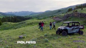 Polaris Factory Authorized Clearance TV Spot, 'Pursue Your Passion' - Thumbnail 5