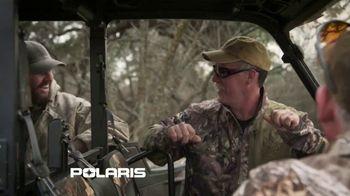 Polaris Factory Authorized Clearance TV Spot, 'Pursue Your Passion' - Thumbnail 6
