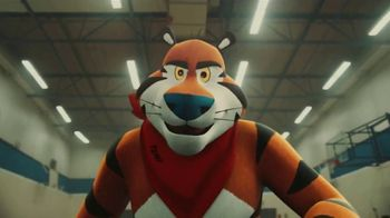 Frosted Flakes TV Spot, \'Help All Kids be Tigers\'