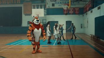 Frosted Flakes TV Spot, 'Help All Kids be Tigers' - Thumbnail 9