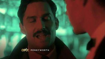 EPIX TV Spot, 'August: Free Preview' - Thumbnail 1