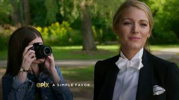 EPIX TV Spot, 'August: Free Preview' - Thumbnail 3