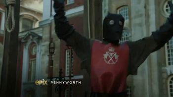 EPIX TV Spot, 'August: Free Preview' - Thumbnail 6