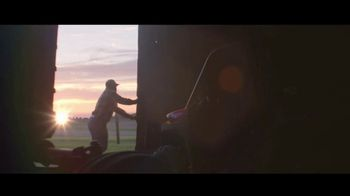 Polaris Ranger 1000 TV Spot, 'Built by Hard-Working Heroes'