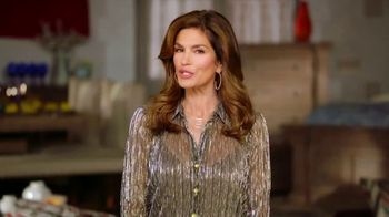 Rooms to Go Cindy Crawford Home TV Spot, 'Furnish Your Texas Home' Song by Clean Bandit