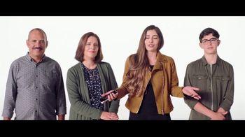 Verizon Unlimited TV Spot, 'Diferentes' [Spanish] - Thumbnail 10