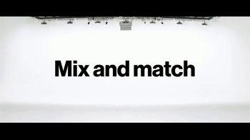 Verizon Unlimited TV Spot, 'Diferentes' [Spanish] - Thumbnail 5