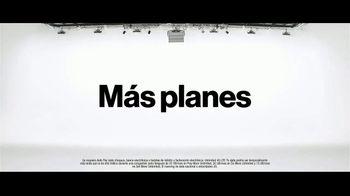 Verizon Unlimited TV Spot, 'Diferentes' [Spanish] - Thumbnail 8