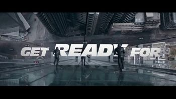 Fast & Furious Presents: Hobbs & Shaw - Alternate Trailer 113