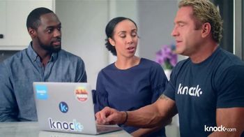 Knock TV Spot, 'Trade-In Your House the Way You Trade in Your Car'