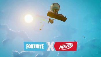 Nerf Fortnite TS Blaster TV Spot, 'Get Tactical' - Thumbnail 2