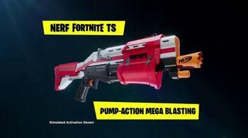 Nerf Fortnite TS Blaster TV Spot, 'Get Tactical' - Thumbnail 5