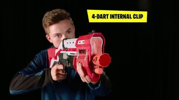 Nerf Fortnite TS Blaster TV Spot, 'Get Tactical' - Thumbnail 7