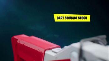 Nerf Fortnite TS Blaster TV Spot, 'Get Tactical' - Thumbnail 8