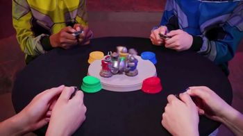 Hexbug Micro Titans TV Spot, 'Four Warriors' - Thumbnail 5