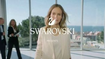 Swarovski Power Collections TV Spot, 'Confidence Strut' - Thumbnail 1
