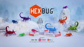 Hexbug TV Spot, 'Planet Hexbug' - Thumbnail 4