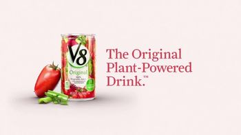 V8 Juice TV Spot, \'Chips\'
