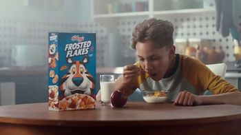 Frosted Flakes TV Spot, 'Mission Tiger' - Thumbnail 9