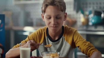 Frosted Flakes TV Spot, 'Mission Tiger' - Thumbnail 2
