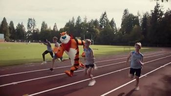 Frosted Flakes TV Spot, 'Mission Tiger' - Thumbnail 3