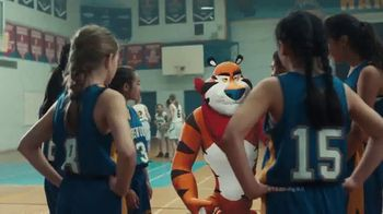 Frosted Flakes TV Spot, 'Mission Tiger' - Thumbnail 6