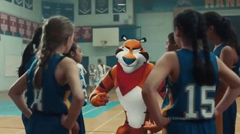 Frosted Flakes TV Spot, 'Mission Tiger' - Thumbnail 7