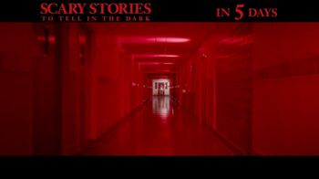 Scary Stories to Tell in the Dark - Alternate Trailer 15