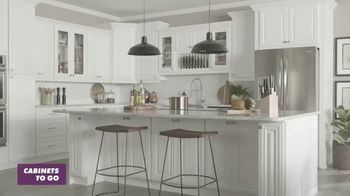 Cabinets To Go Kitchen & Flooring Sale TV Spot, 'A Price You Won't Believe' - Thumbnail 1