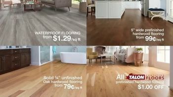 Cabinets To Go Kitchen & Flooring Sale TV Spot, 'A Price You Won't Believe' - Thumbnail 7