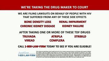 TDF Drugs: Truvada Lawsuit thumbnail