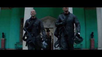 Fast & Furious Presents: Hobbs & Shaw - Alternate Trailer 118