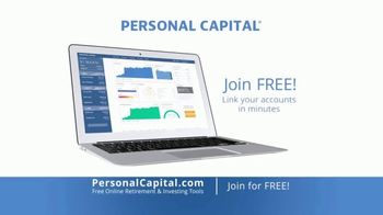Personal Capital TV Spot, 'All Your Accounts in One Place' - Thumbnail 6