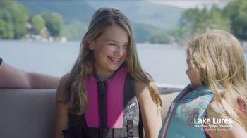 Visit North Carolina TV Spot, 'Lake Lure & Blue Ridge Foothills' - Thumbnail 2