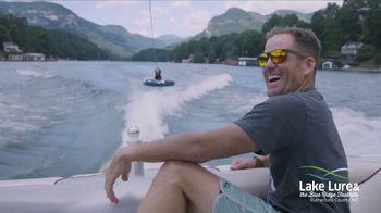 Visit North Carolina TV Spot, 'Lake Lure & Blue Ridge Foothills' - Thumbnail 3