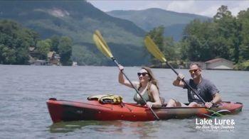 Visit North Carolina TV Spot, 'Lake Lure & Blue Ridge Foothills' - Thumbnail 4