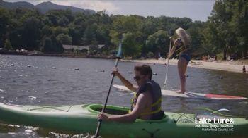 Visit North Carolina TV Spot, 'Lake Lure & Blue Ridge Foothills' - Thumbnail 5