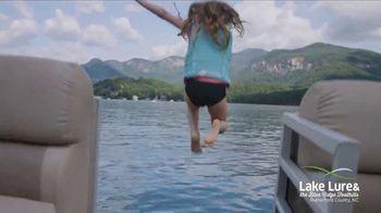 Visit North Carolina TV Spot, 'Lake Lure & Blue Ridge Foothills' - Thumbnail 6