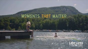 Visit North Carolina TV Spot, 'Lake Lure & Blue Ridge Foothills' - Thumbnail 7