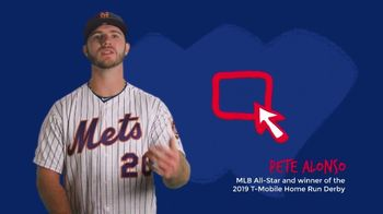 Do Something Organization TV Spot, 'ESPN: Shred Hate: Pete Alonso & Gus Kenworthy' - Thumbnail 2