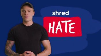 Do Something Organization TV Spot, 'ESPN: Shred Hate: Pete Alonso & Gus Kenworthy' - Thumbnail 3