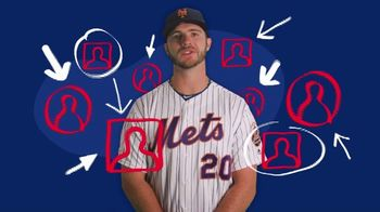 Do Something Organization TV Spot, \'ESPN: Shred Hate: Pete Alonso & Gus Kenworthy\'