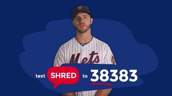 Do Something Organization TV Spot, 'ESPN: Shred Hate: Pete Alonso & Gus Kenworthy' - Thumbnail 8