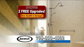 Jacuzzi Summer Upgrade Sale TV Spot, 'The Best Bathing Experience' - Thumbnail 5
